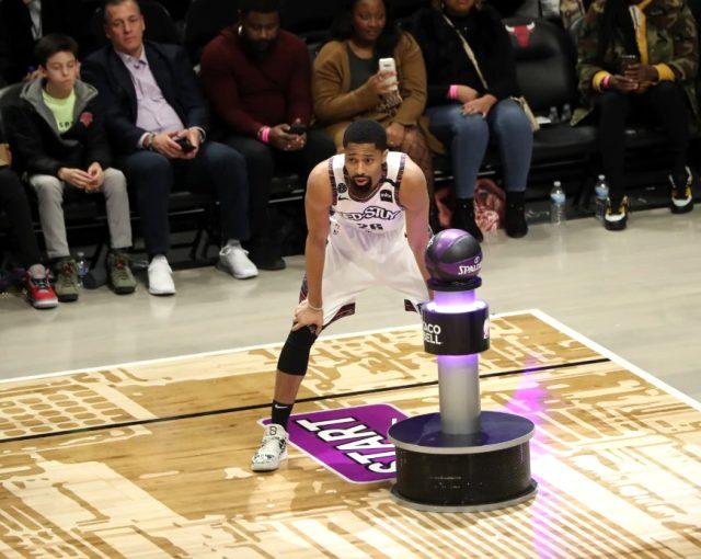 NBA'li basketbolcu Dinwiddie'nin sonraki takımını taraftar seçecek