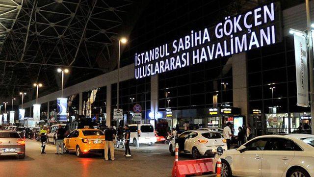 Sabiha Gökçen Havalimanı 28 Mayıs'ta tekrar açılmaya hazırlanıyor