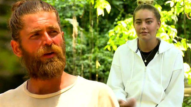 Survivor'da yaptığı stratejisi tutmayan Mert'e Aycan'dan tepki: Bundan sonra ben yokum