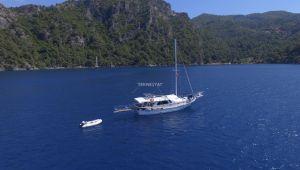 Tekne Kiralama Hizmeti