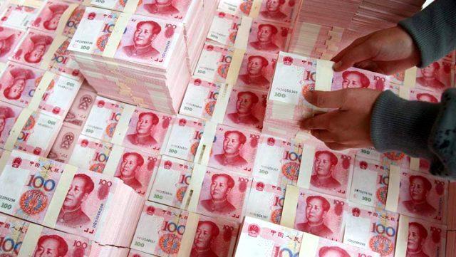 Çin ile yapılan swap anlaşması kapsamında ilk Çin yuanı fonlaması dün yapıldı