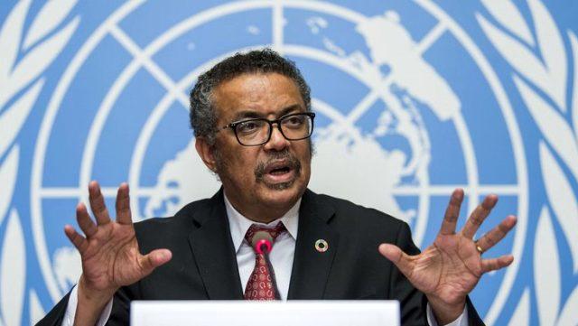 Dünya Sağlık Örgütü'nden korkutan ikinci dalga uyarısı: En kötüsü henüz gelmedi ama gelmesinden endişeliyiz