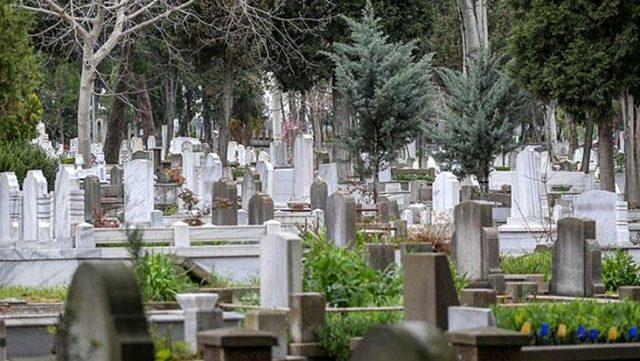 Gaziantep'te mezarlık ziyaretlerine 3 günlük koronavirüs kısıtlaması getirildi