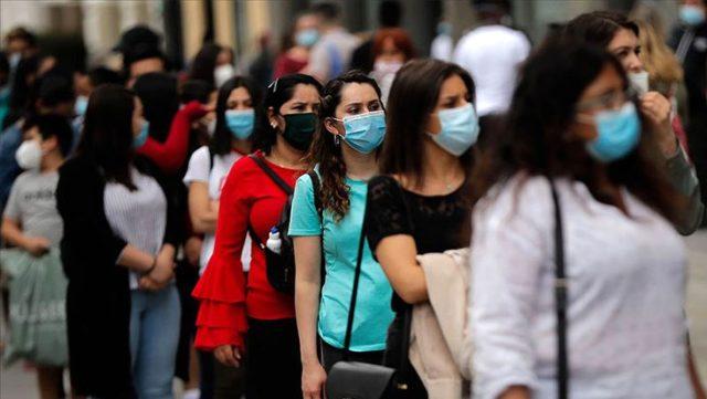 İspanya'da ikinci dalga endişesi giderek artıyor! 6 binden fazla yeni vaka tespit edildi