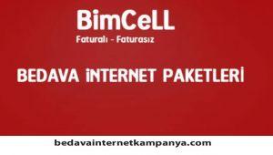 Ücretsiz İnternet Paketleri