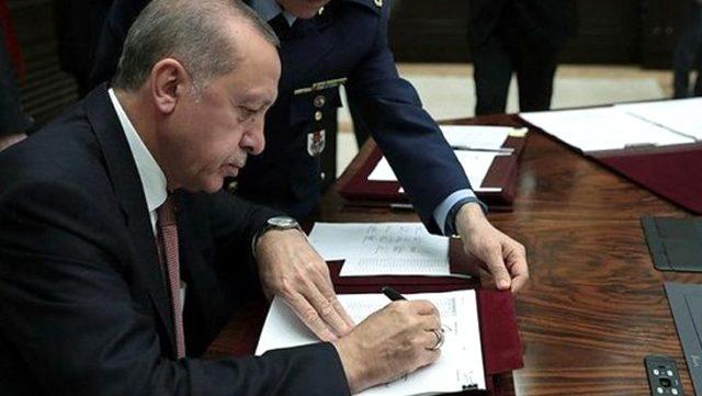 Yüksek Askeri Şura, Cumhurbaşkanı Erdoğan başkanlığında toplanıyor