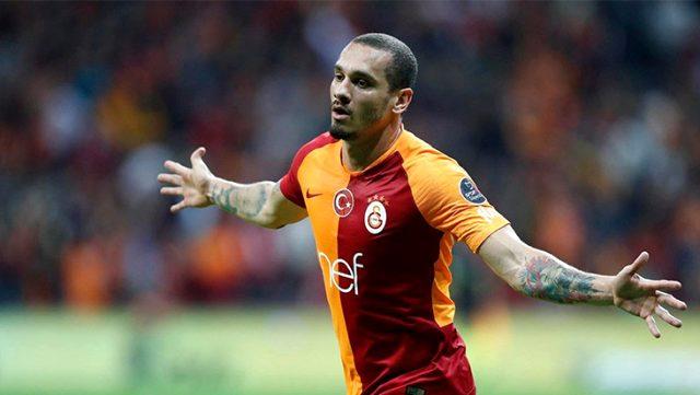Galatasaray, Maicon'u 1 milyon 430 bin euroya El-Nassr'a sattı