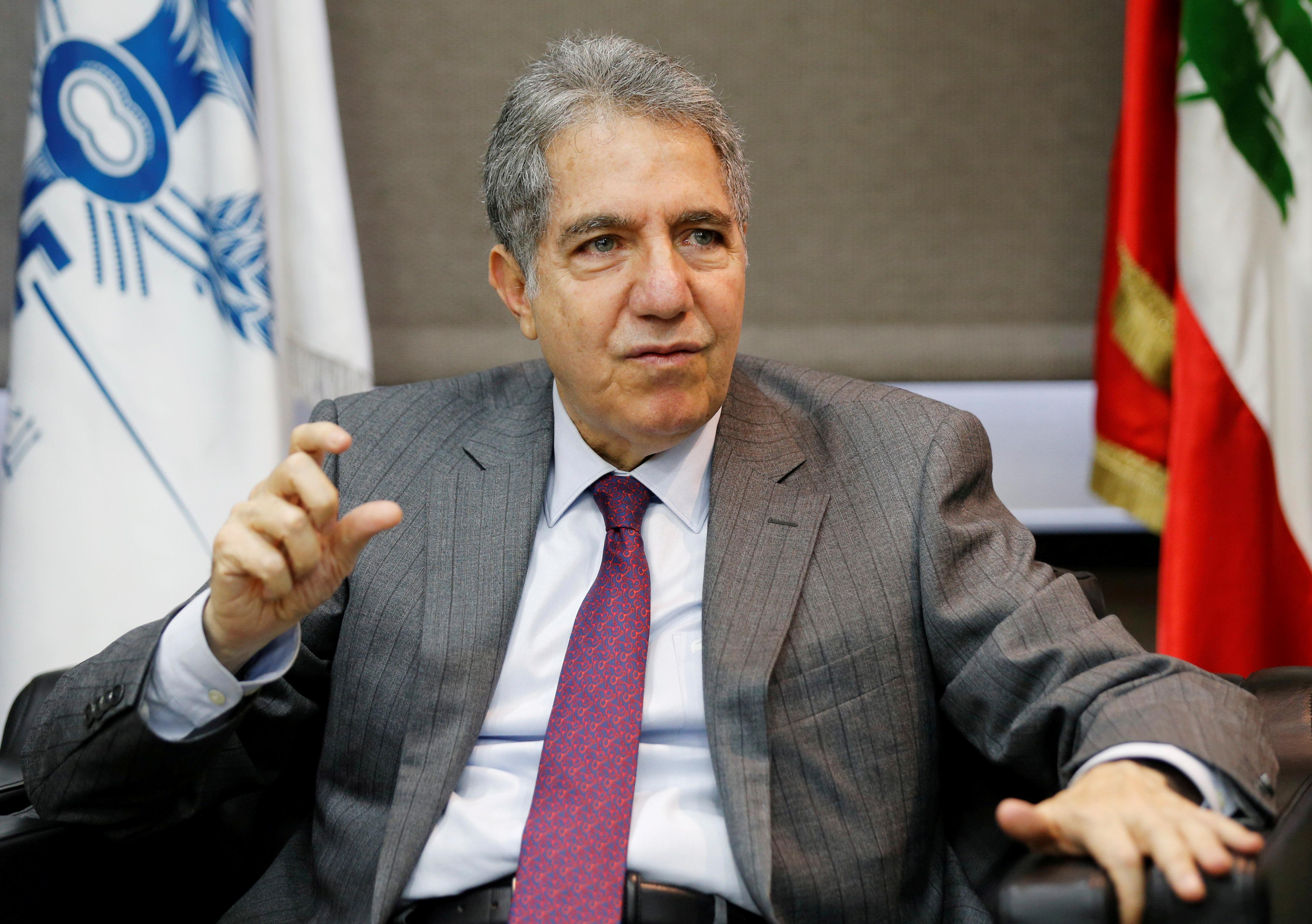 Lübnan da istifa eden bakan sayısı 4 e yükseldi #2