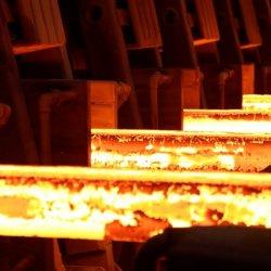 Türkiye'nin ham çelik üretimi haziranda arttı