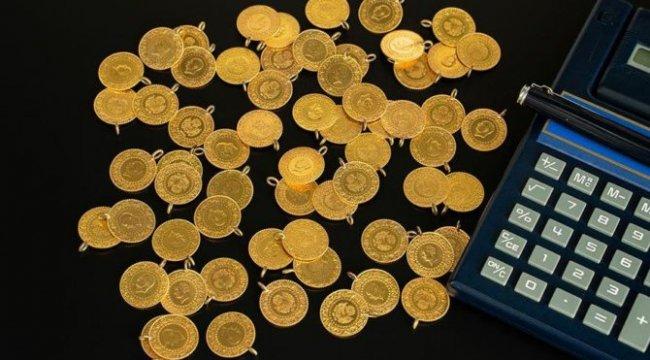 ALTIN FİYATLARI: Gram altın fiyatı yükselmeye devam ediyor