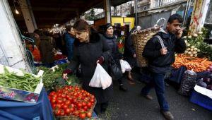 Eylül Ayında Yıllık Enflasyon Yüzde 11,47'yle Beklentilerin Altında Kaldı