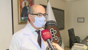 Koronavirüse yakalanan Cerrahpaşa Başhekimi: Beni bu kadar sarsan bir hastalık olmadı