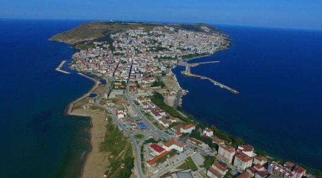 NOTAM: Sinop ve Ordu açıklarında füze atışı için Havacılara Bilgi Notu yayımlandı