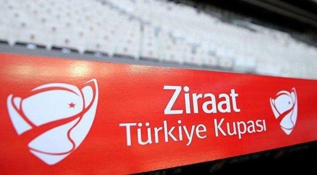 Ziraat Türkiye Kupası 1. turuna 12 maçla devam edildi! 2. tura geçenler...
