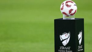 Ziraat Türkiye Kupası 2020-2021 sezonu 1. turda yapılan 3 maçla başladı
