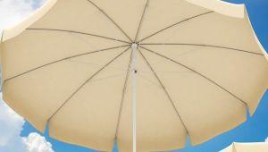 Dış Mekan Şemsiye Tasarımı