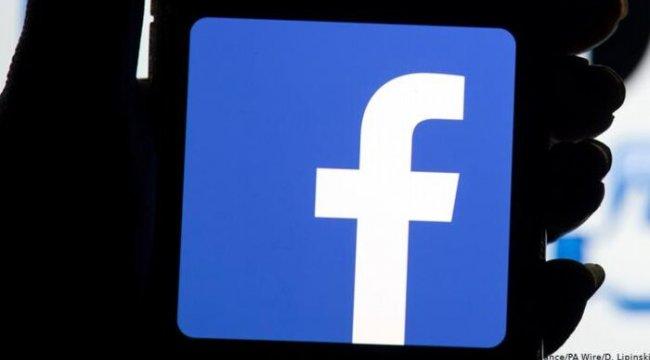 Facebook Trump yanlısı grubu engelledi