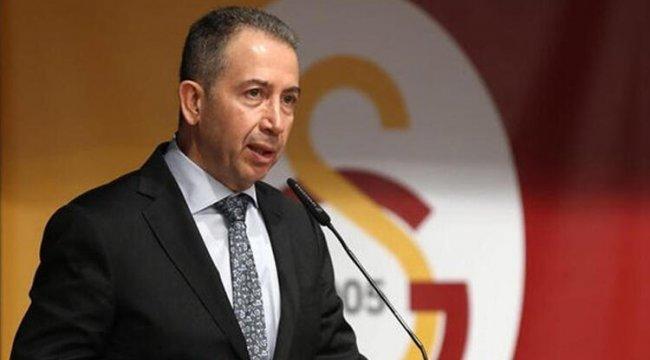 Galatasaray'da Metin Öztürk: Yüzde 40 değil, yüzde 100 hazırız