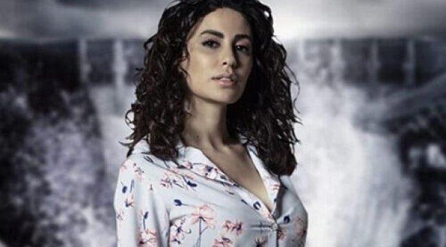 Baraj dizisi Zahra kimdir? İman Casablanca nereli? İman Casablanca instagram