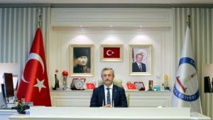 Eşi koronavirüsten ölene 1500 lira yardım! Şahinbey Belediye Başkanı duyurdu