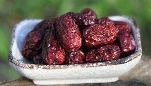 Hünnap nedir? Hünnap meyvesinin faydaları nelerdir? Hünnap nasıl tüketilir?