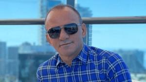 Galip Öztürk :