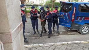 Manisa'da bir DEAŞ şüphelisi yakalandı