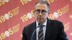 Galatasaray'da başkan adayı Metin Öztürk açıkladı! Hem Fatih Terim hem Ergin Ataman...