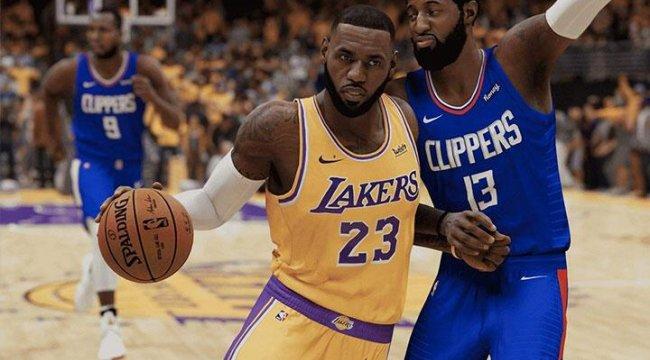 NBA 2K22'de oyuncuları neler bekliyor?