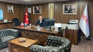 Hüseyin Demir, Türkiye'nin Gri Listeye Alınmasına sert tepki gösterdi.