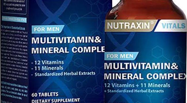 Multivitamin Nedir? İşte Tüm Detaylarıyla Multivitamin Rehberi