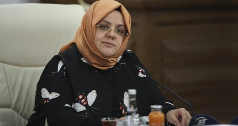 Aile, Çalışma ve Sosyal Hizmetler Bakanı duyurdu: 4 bin 321 personel alınacak