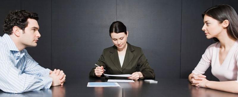 Boşanma davalarında boşanma avukatı önemi