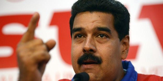 Çavuşoğlu'ndan bomba açıklama! 'Maduro bana dedi ki: Müslüman olabilirim'