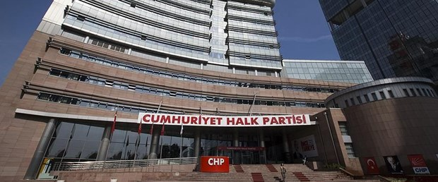 CHP Parti Meclisi'nde dört isme onay