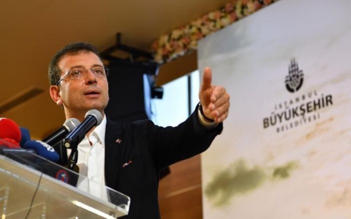 Ekrem İmamoğlu'ndan İstanbul Büyükşehir'de iki yeni atama