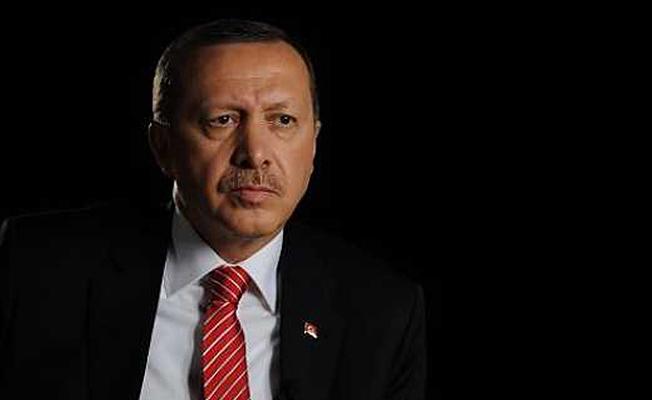 Erdoğan'dan yaptırım kararına sert tepki: Türkiye'yi haklı davasından vazgeçiremeyecektir