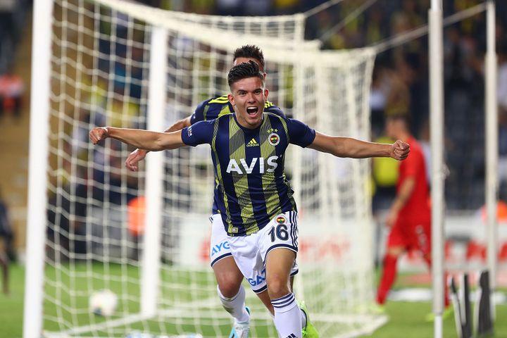 Fenerbahçe'nin Ferdi kazancı!