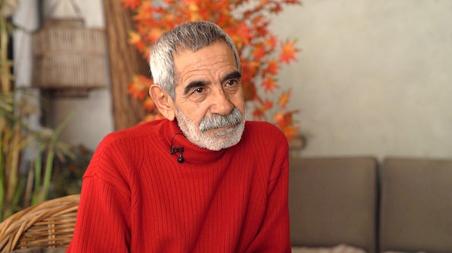 Kimsesizlerin babası oyuncu Turgay Tanülkü: Bu devlete ve millete küsülmez