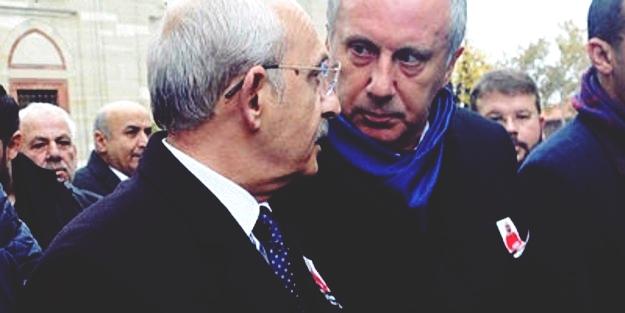 Muharrem İnce'den genel başkanlık açıklaması: Ben de istiyorum