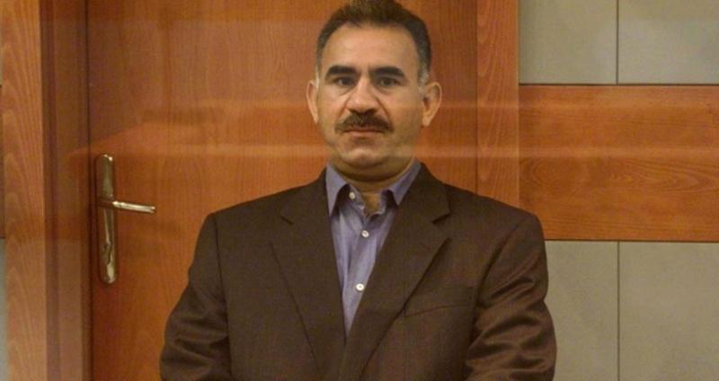 Teröristbaşı Öcalan, HDP'ye İstanbul seçimi için tarafsızlık çağrısı yaptı