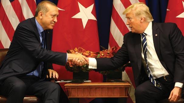 Türkiye ile ABD arasında kritik Suriye görüşmesi! Mutabık kalındı...